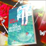 à la recherche d'alice love instagram