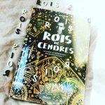 rois de cendres instagram