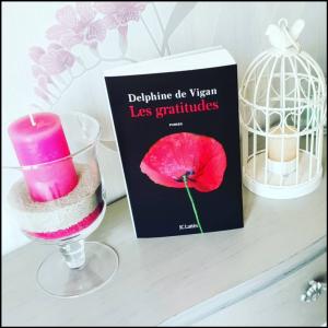 les gratitudes instagram