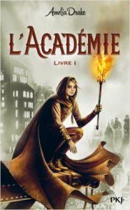 l'académie livre 1