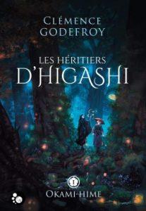 les héritiers d'higashi tome 1