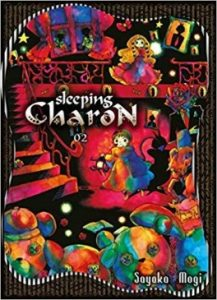 sleeping charon tome 2