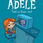 mortelle adele tome 1
