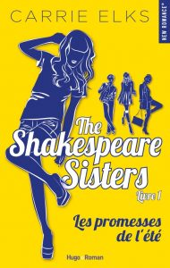 the shakespeare sisters tome 1