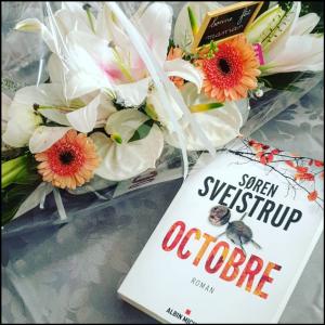 octobre instagram