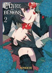 le livre des démons tome 2