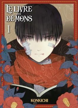 le livre des démons