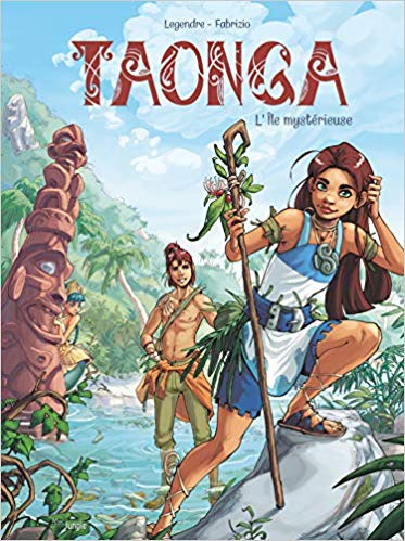 taonga tome 1