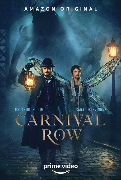 carnival row 2