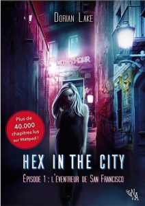 hex in the city