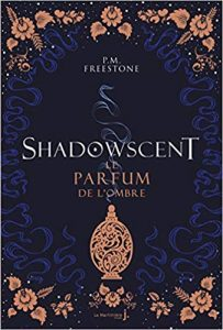 shadowscent tome 1