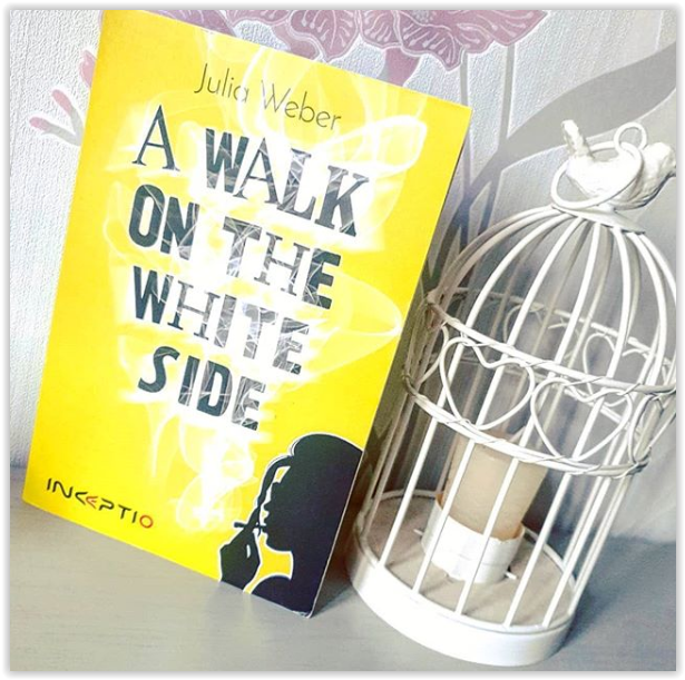 a walk on the white side instagram