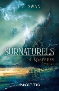 surnaturels t1