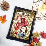 misfit city tome 1 instagram