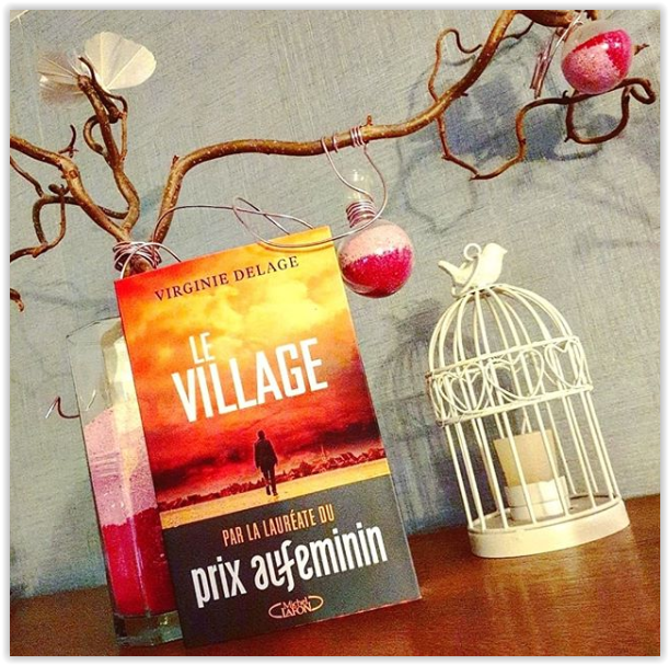 le village instagram