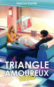 triangle amoureux ou pas