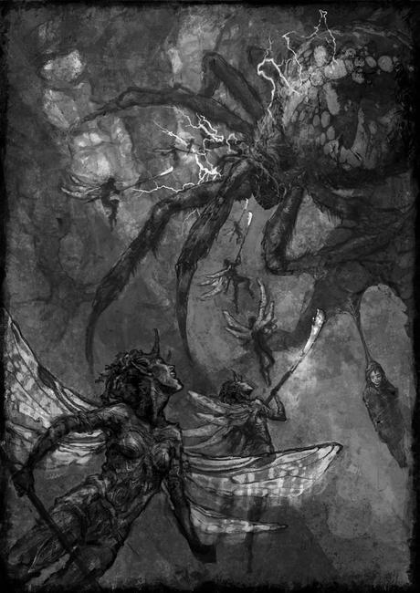 les royaumes démoniaques illustration 2
