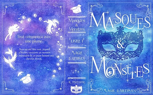masques et monstres